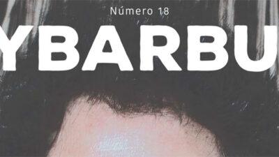 Soy Barbudo!